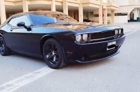Dodge - Challenger