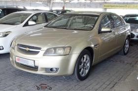 Chevrolet - Lumina LTZ
