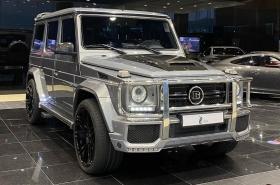 Mercedes - Brabus