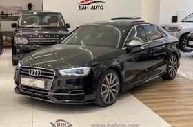 Audi - S3