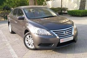 Nissan - Sentra SV
