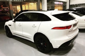 Jaguar               F