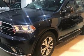 Dodge - Durango Limited