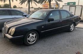 MercedesBenz - E400
