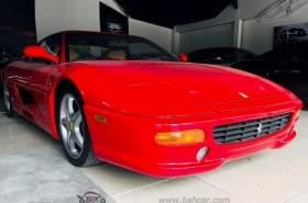 Ferrari - F355 GTS