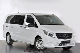 Mercedes-Benz - Vito