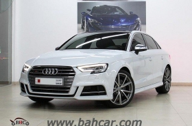 Audi - S3 Standard