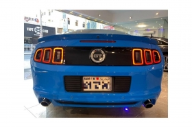 Ford - Mustang GT