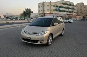 Toyota - Previa Standard