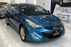 Hyundai - Elantra Coupe