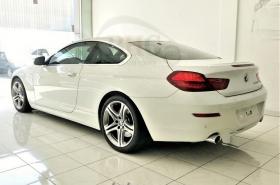 BMW - 640iCoupe