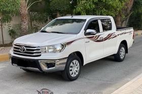Toyota - Hilux