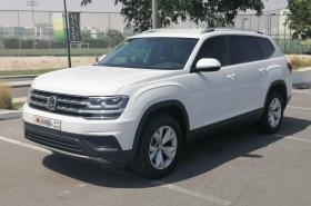Volkswagen - Teramont