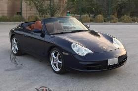 Porsche - 911Carrera