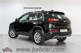 Jeep - Cherokee Limited