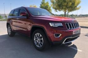 Jeep - GrandCherokee