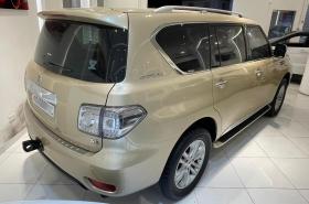 Nissan               Patrol
