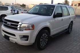 Ford - Expedition XLT