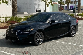Lexus - IS300F
