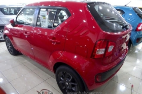 Suzuki - ignis