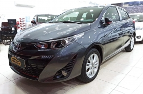 Toyota - Yaris Hatchback
