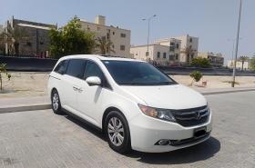 Honda - Odyssey Touring