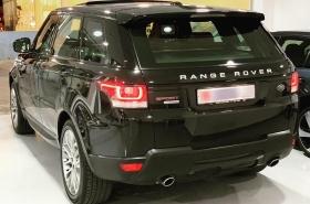 RangeRover - Sport SC
