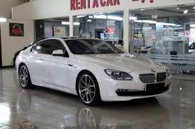 BMW - 650i Coupe