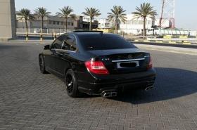 MercedesBenz - C300