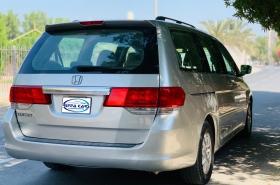 Honda - Odyssey