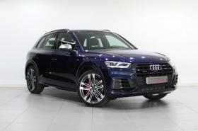 Audi - SQ5