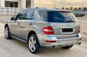 MercedesBenz               ML-Class