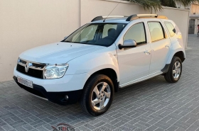 Renault - Duster