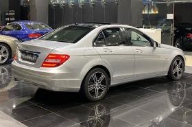 Mercedes - C 200
