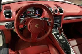Porsche - Cayman S