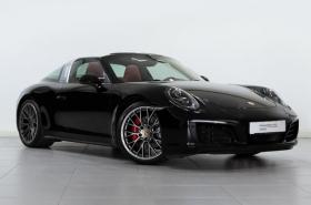 Porsche - 911Targa4S