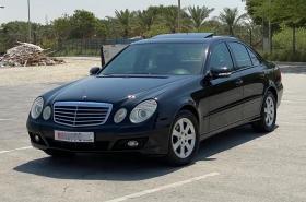 MercedesBenz - E280