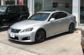 Lexus - IS F