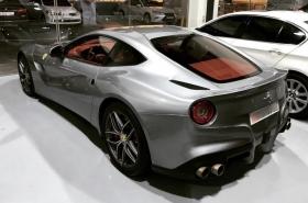 Ferrari - F12 Berlinetta