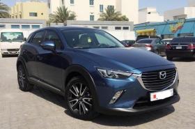 Mazda - CX3