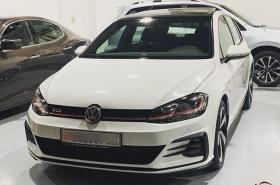 Volkswagen - Golf GTi