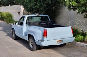Chevrolet - Pickup-
