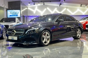 MercedesBenz - CLS400 AMG