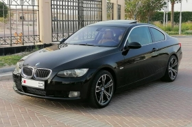 BMW - 325i Coupe