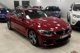 BMW - 435i Coupe