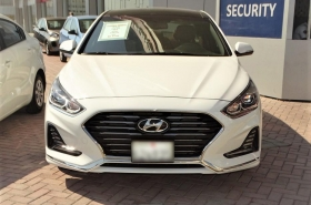 Hyundai - Sonata Limited