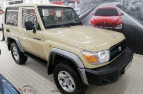 Toyota - LandCruiser J70