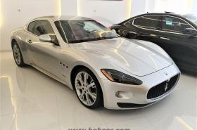 Maserati - Peninfarina