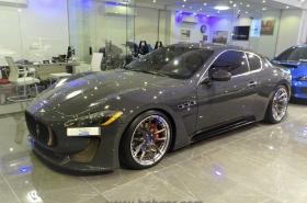 Maserati - GT Coupe