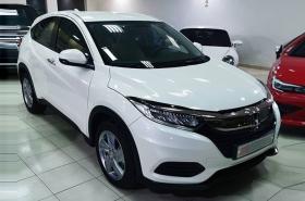 Honda - HRV